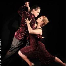 Tanzpartner München | jo fridolin