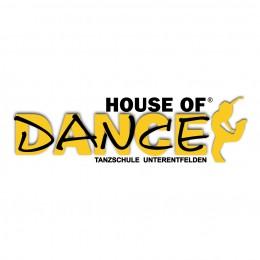 Tanzschule Unterentfelden | House of Dance
