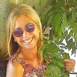 Tanzpartnerin Wiernsheim | Ingrid