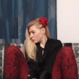 Profil von Kiki Gari
