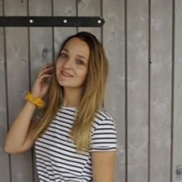 Profil von Josefine