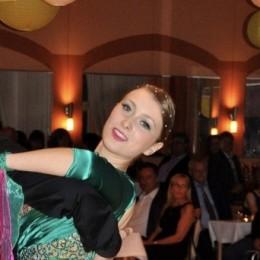 Tanzpartnerin Ludwigsburg | Lisa