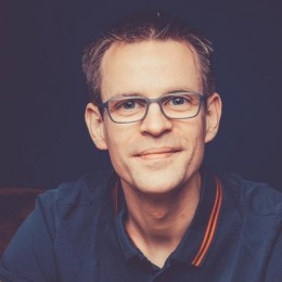 Tanzpartner Bochum   Christian