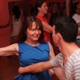 Tanzpartnerin Sindelfingen | Monique