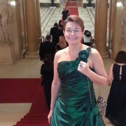 Profil von Olga Khaimova
