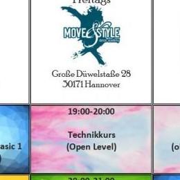 Zouk seducao Hannover | Tanzschule Hannover