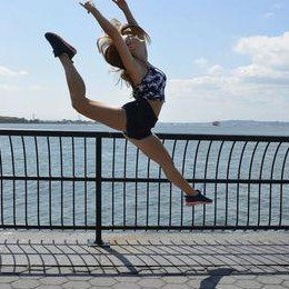 Tanzpartnerin München | Letizia