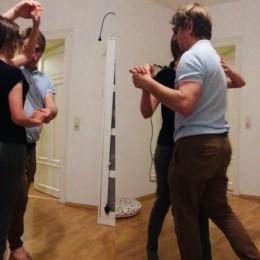 Tanzpartner Dresden   Finta