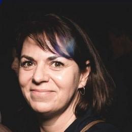 Profil von Corinna
