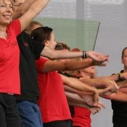 Tanzpartnerin Weilburg | Tanzmitmir