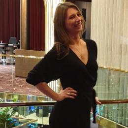 Tanzpartnerin Dortmund | Anni