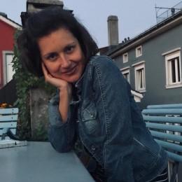 Tanzpartnerin Klagenfurt | Pamela