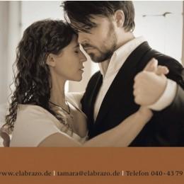 Profil von Tangostudio el abrazo